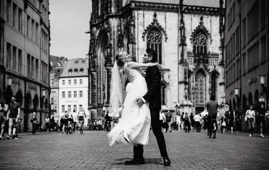 Hochzeitfotograf NRW